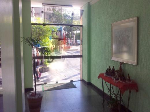 Apto de 2 dormitórios à venda em Barro Preto, Belo Horizonte - MG