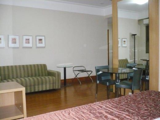 Apto de 1 dormitório à venda em Lourdes, Belo Horizonte - MG