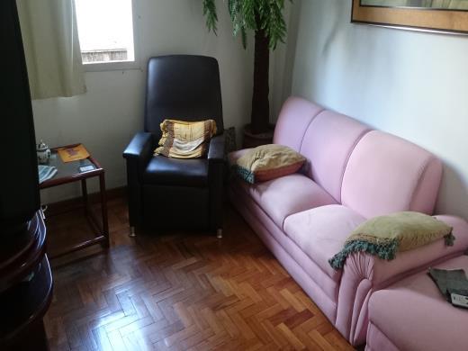 Apto de 3 dormitórios à venda em Luxemburgo, Belo Horizonte - MG