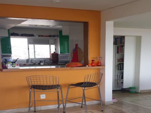 Foto 3 apartamento 4 quartos santo antonio - cod: 101992