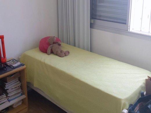 Foto 5 apartamento 4 quartos santo antonio - cod: 101992