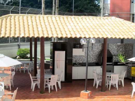 Cobertura de 6 dormitórios em Sion, Belo Horizonte - MG