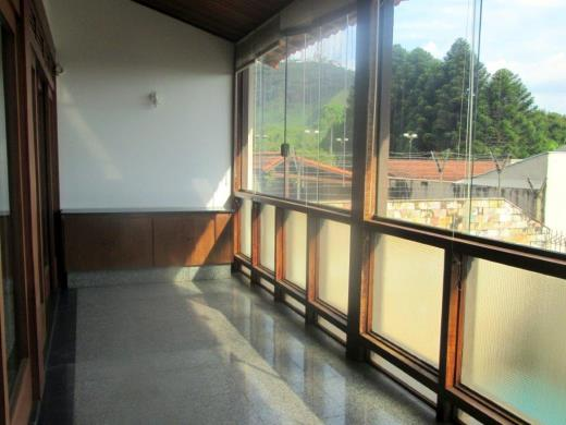 Casa de 4 dormitórios à venda em Belvedere, Belo Horizonte - MG