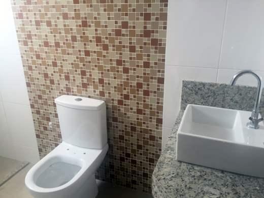 Cobertura de 3 dormitórios à venda em Santa Efigenia, Belo Horizonte - MG