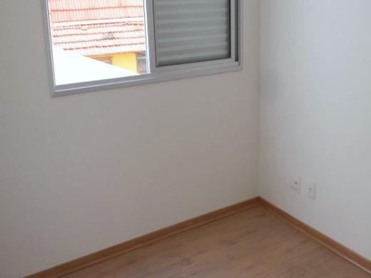 Apto de 3 dormitórios em Cidade Jardim, Belo Horizonte - MG
