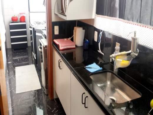 Cobertura de 5 dormitórios à venda em Luxemburgo, Belo Horizonte - MG