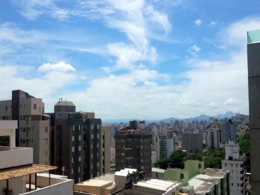 Cobertura de 5 dormitórios em Cidade Jardim, Belo Horizonte - MG