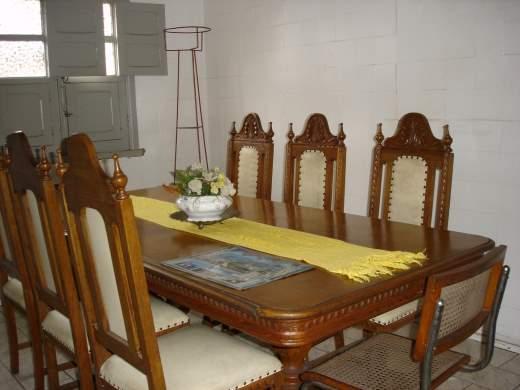 Casa de 5 dormitórios à venda em Prado, Belo Horizonte - MG
