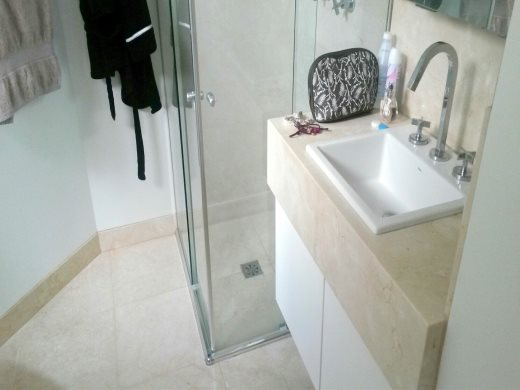 Apto de 4 dormitórios à venda em Serra, Belo Horizonte - MG