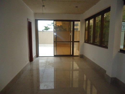 Sala em Gutierrez, Belo Horizonte - MG