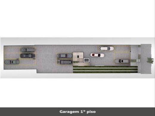 Cobertura de 3 dormitórios à venda em Grajau, Belo Horizonte - MG