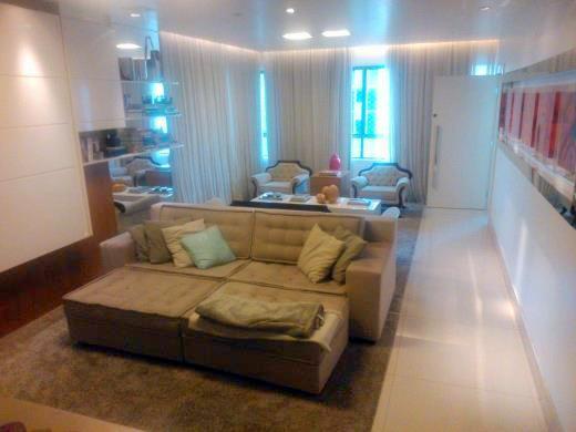 Foto 2 apartamento 4 quartos gutierrez - cod: 102394