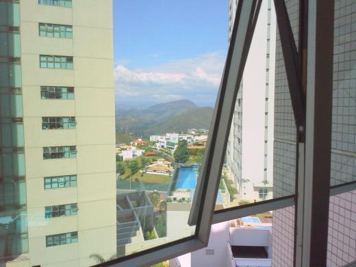 Apto de 1 dormitório à venda em Vila Da Serra, Nova Lima - MG