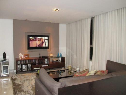 Foto 1 apartamento 4 quartos buritis - cod: 102534
