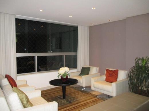 Foto 2 apartamento 4 quartos buritis - cod: 102534