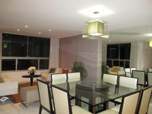 Foto 3 apartamento 4 quartos buritis - cod: 102534