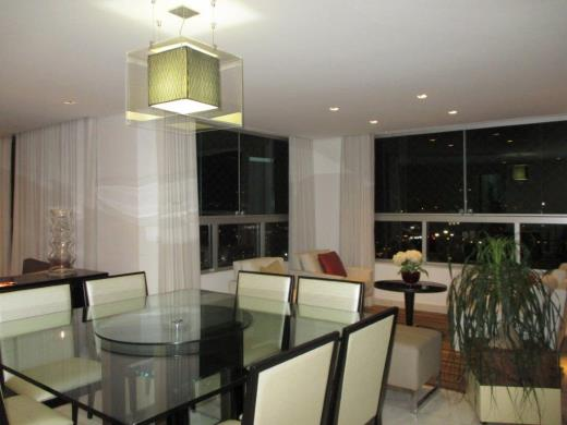 Foto 5 apartamento 4 quartos buritis - cod: 102534