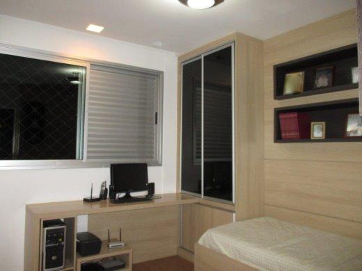 Foto 8 apartamento 4 quartos buritis - cod: 102534