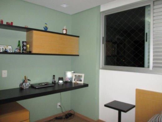 Foto 10 apartamento 4 quartos buritis - cod: 102534