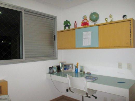 Foto 12 apartamento 4 quartos buritis - cod: 102534