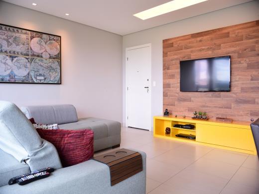 Foto 1 apartamento 3 quartos vila da serra - cod: 102568