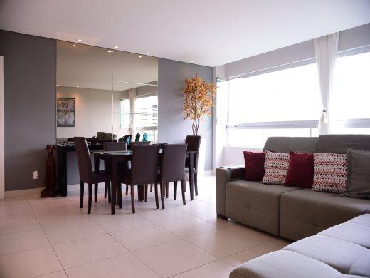 Foto 2 apartamento 3 quartos vila da serra - cod: 102568