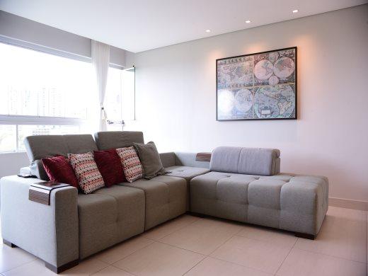 Foto 3 apartamento 3 quartos vila da serra - cod: 102568