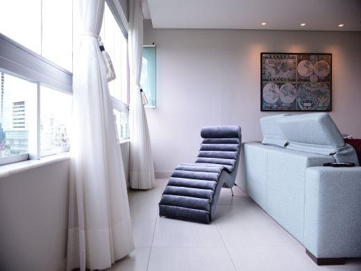 Foto 4 apartamento 3 quartos vila da serra - cod: 102568