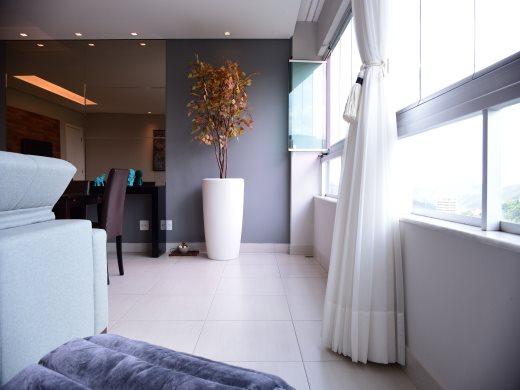 Foto 5 apartamento 3 quartos vila da serra - cod: 102568
