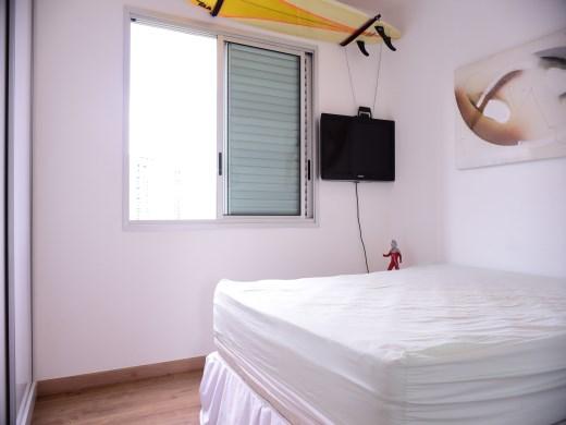 Foto 6 apartamento 3 quartos vila da serra - cod: 102568