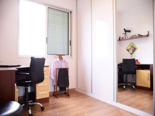 Foto 8 apartamento 3 quartos vila da serra - cod: 102568