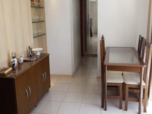 Foto 2 apartamento 2 quartos lourdes - cod: 102669