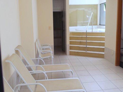 Foto 4 apartamento 2 quartos lourdes - cod: 102669