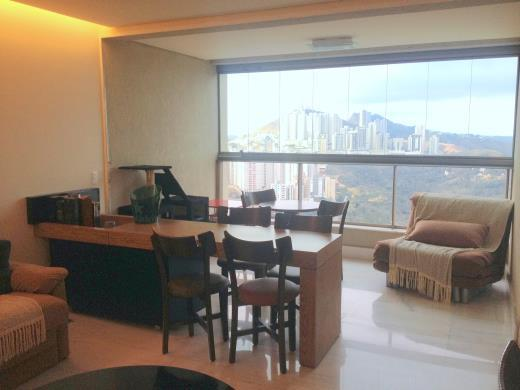 Foto 2 apartamento 1 quarto vila da serra - cod: 102686