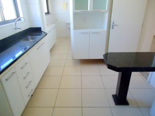 Apto de 3 dormitórios à venda em Cruzeiro, Belo Horizonte - MG