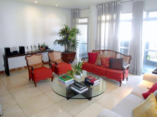 Cobertura de 5 dormitórios à venda em Santo Agostinho, Belo Horizonte - MG