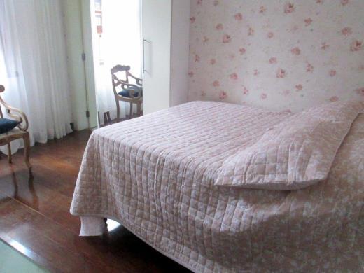 Casa de 4 dormitórios à venda em Luxemburgo, Belo Horizonte - MG