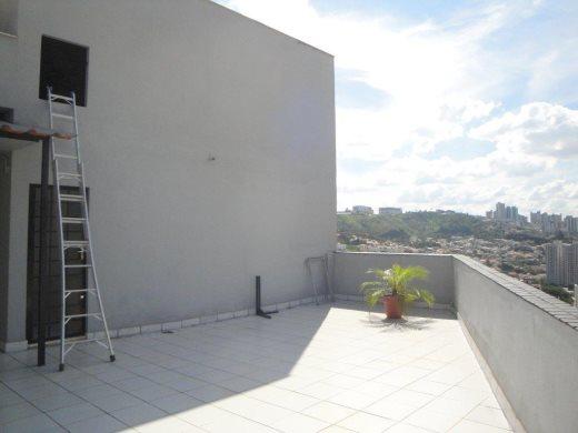 Predio em Santa Lucia, Belo Horizonte - MG