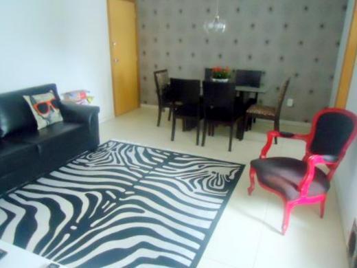 Foto 2 apartamento 3 quartos grajau - cod: 103040