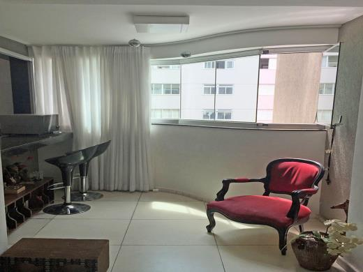 Foto 3 apartamento 3 quartos grajau - cod: 103040
