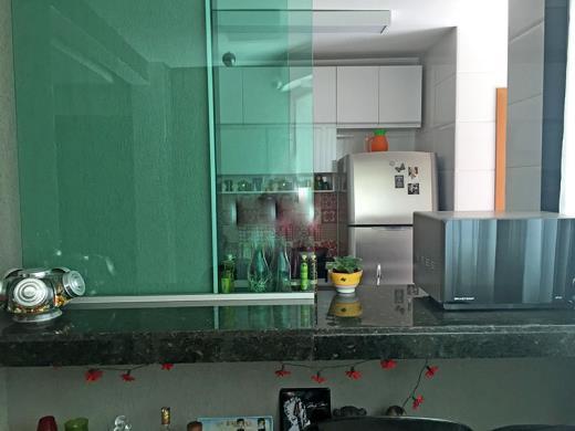 Foto 14 apartamento 3 quartos grajau - cod: 103040