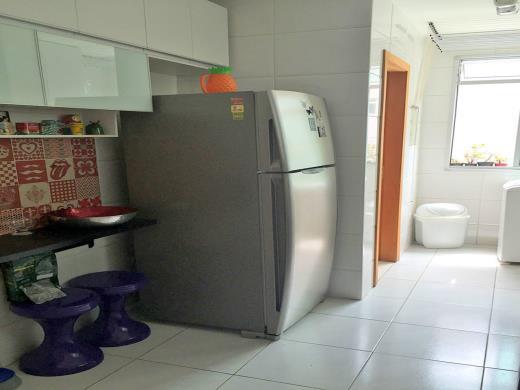 Foto 16 apartamento 3 quartos grajau - cod: 103040