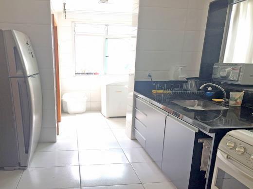 Foto 17 apartamento 3 quartos grajau - cod: 103040