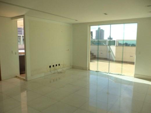 Foto 3 cobertura 4 quartos sion - cod: 103041