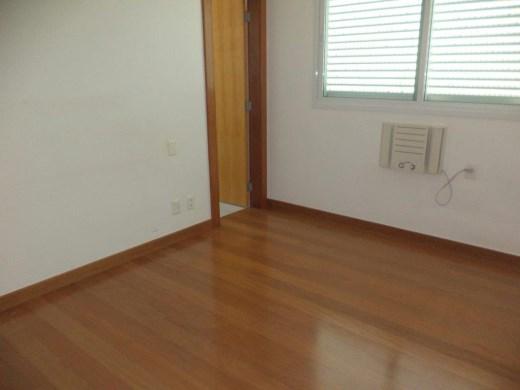 Foto 6 cobertura 4 quartos sion - cod: 103041
