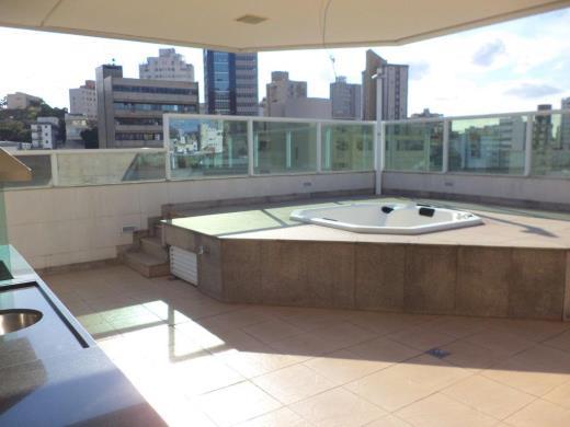 Foto 23 cobertura 4 quartos sion - cod: 103041