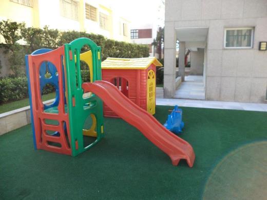 Foto 28 cobertura 4 quartos sion - cod: 103041
