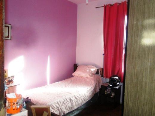 Apto de 2 dormitórios em Barro Preto, Belo Horizonte - MG