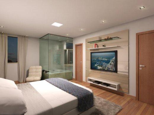 Foto 1 casa em condominio 4 quartos cond. alphaville - cod: 103107