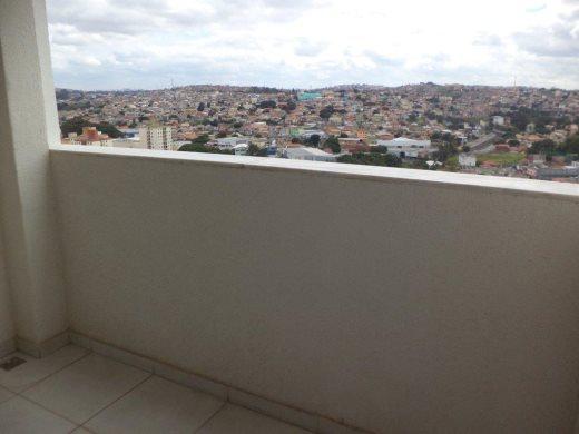 Cobertura de 2 dormitórios em Havai, Belo Horizonte - MG